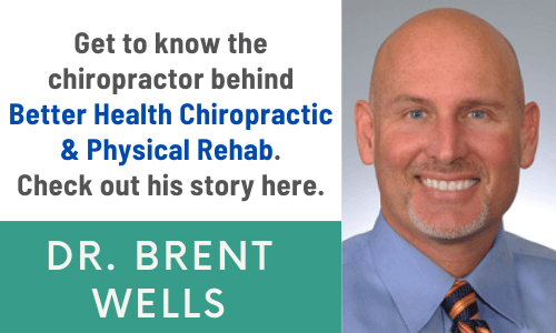 Dr. Brent Wells sidebar